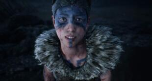 Hellblade: Senua's Sacrifice Screenshot 04