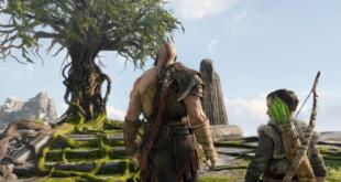 God of War Screenshot 05