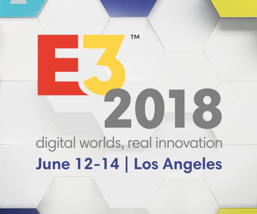 E3 2018 Visual Small