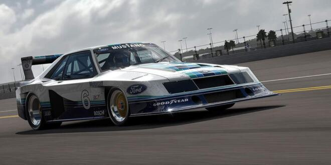 Forza Motorsport 7 Ford