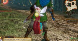 Hyrule Warriors: Definitive Edition Feen Guide