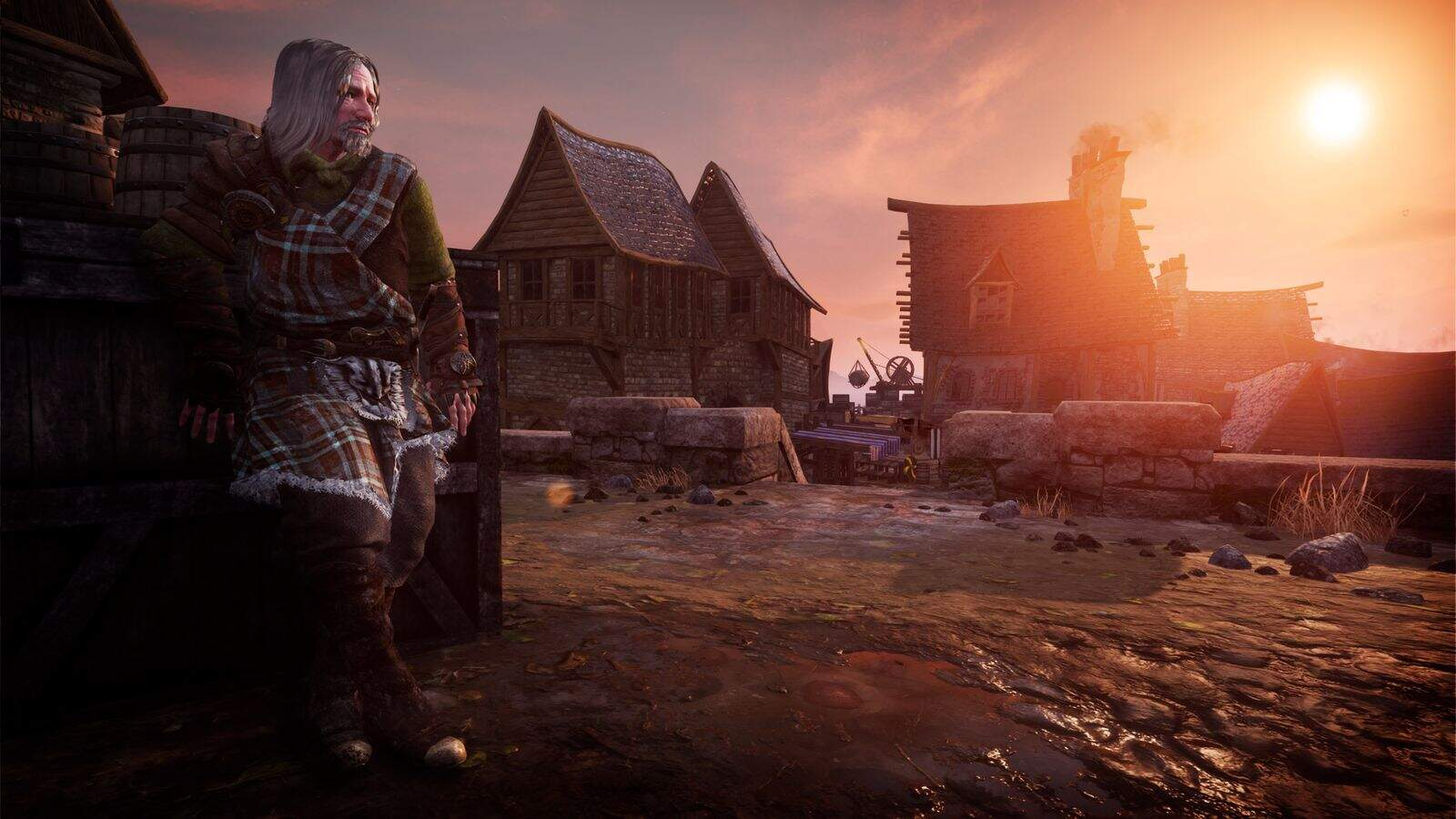 The Bard\'s Tale IV: Barrows Deep Review   totallygamergirl
